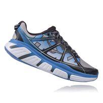 Hoka One One - Infinite Grise Et Bleuec Chaussures de running