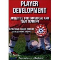 Quantum Leap - Player Development - Individual And Team IMPORT Dvd - Edition simple
