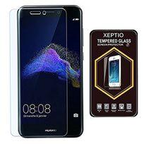 Xeptio - Huawei P8 Lite 2017 protection écran verre trempé
