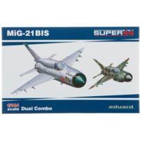Eduard - Dual Combo 1:144 - Mig-21BIS - Edk4427
