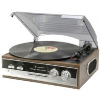 Soundmaster - Pl186H