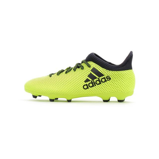 Adidas performance Chaussure de football X 17.3 Fg J pas