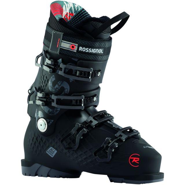 Chaussures De Ski Alltrack Pro 100 Homme Noir