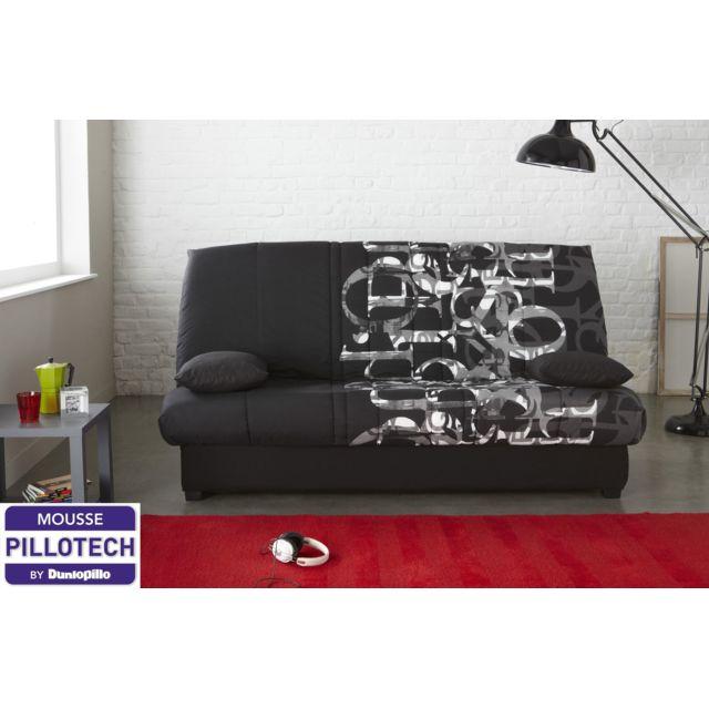 banquette bz matelas. Black Bedroom Furniture Sets. Home Design Ideas
