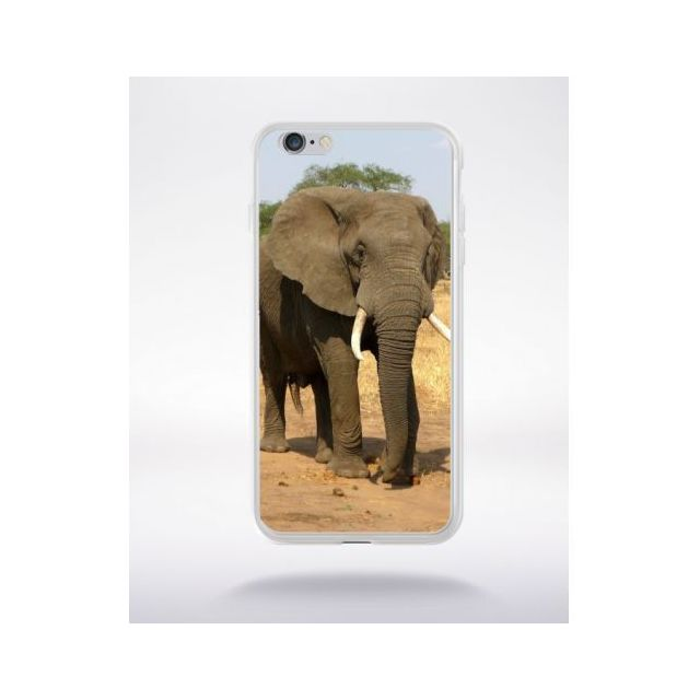 coque éléphant iphone 6