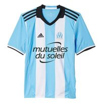 Adidas - Maillot de foot junior de l'olympique de marseille
