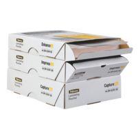 Fellowes - Laminating Pouches Enhance 80 micron - 100er-Pack - Matte - A4 210 x 297 mm, Taschen für Laminierung
