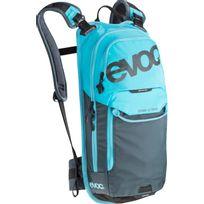 Evoc - Stage Team - Sac à dos - 6 L + Hydration Bladder 2 L bleu/turquoise