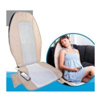 Jocca - Appareil de massage - Assise de massage Shiatsu