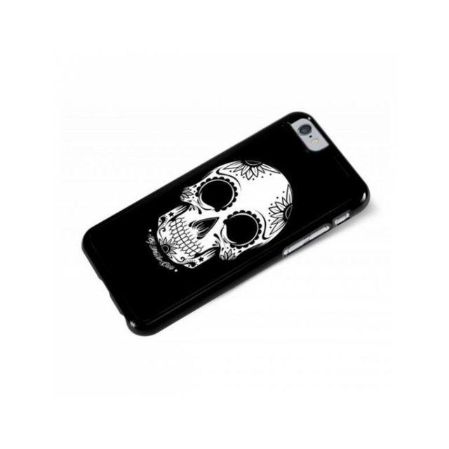 Coque Iphone 66s Tête De Mort