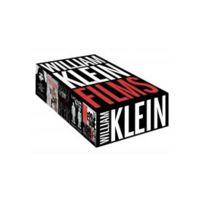 Ina - William Klein : Films - Coffret 10 Dvd