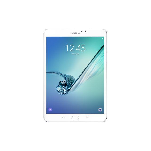 Samsung - Galaxy Tab S2 8 VE - 32Go - Wifi - Blanc