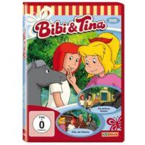 Schmidt Spiele GmbH - Dvd Bibi Und Tina Felix, Der Filmstar Ein Unfaires Rennen IMPORT Allemand, IMPORT Dvd - Edition simple