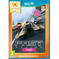 NINTENDO - Fast Racing Néo - Wii U
