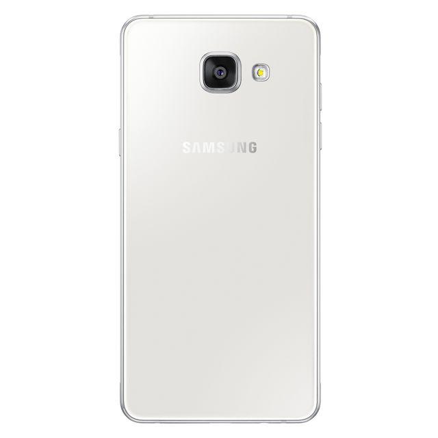 Samsung - Galaxy A5 2016 - Blanc