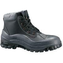 Lemaitre Securite - Chaussures de sécurité montantes Lemaitre Work S3 Ci Sra