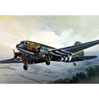 Italeri - Maquette avion : C-47 Skytrain