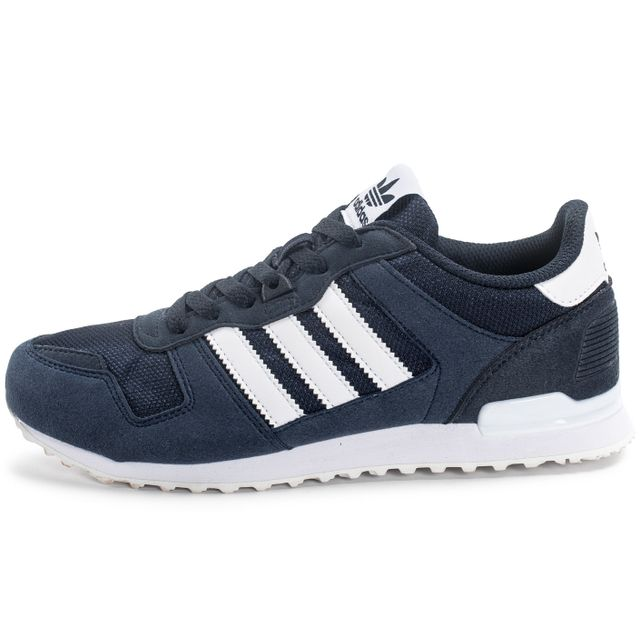 Adidas originals - Zx 700 Junior Bleu Marine