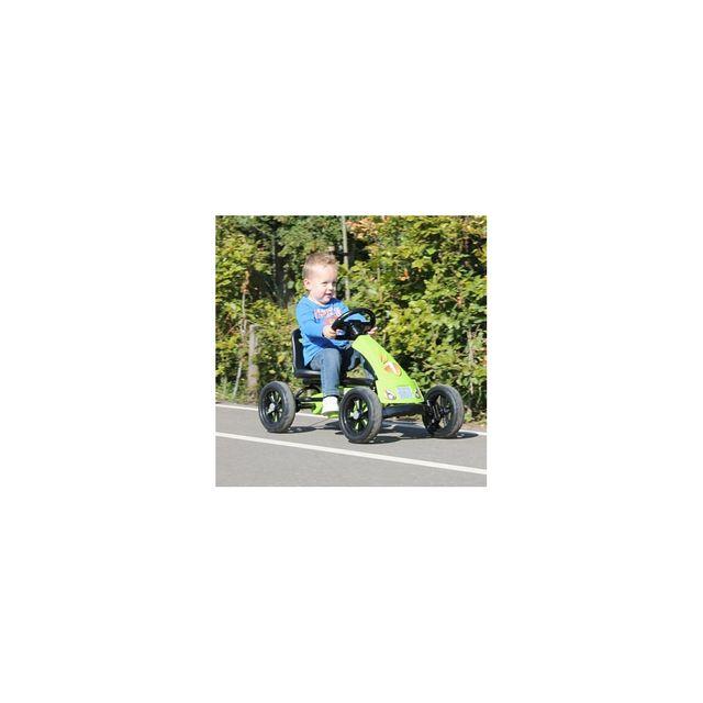 Exit - Kart à pédales Foxy Pedal Go-Kart