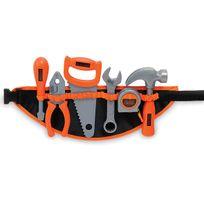 SMOBY - BLACK & DECKER - Ceinture à outils - 360107