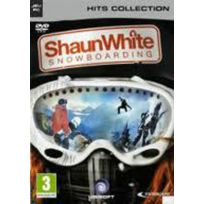 Ubi Soft - Shaunwhite Snowboarding - Hits Collection - Jeu Pc