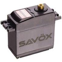 Savox - Servo STD SC-0251MG 16Kg.cm/6V