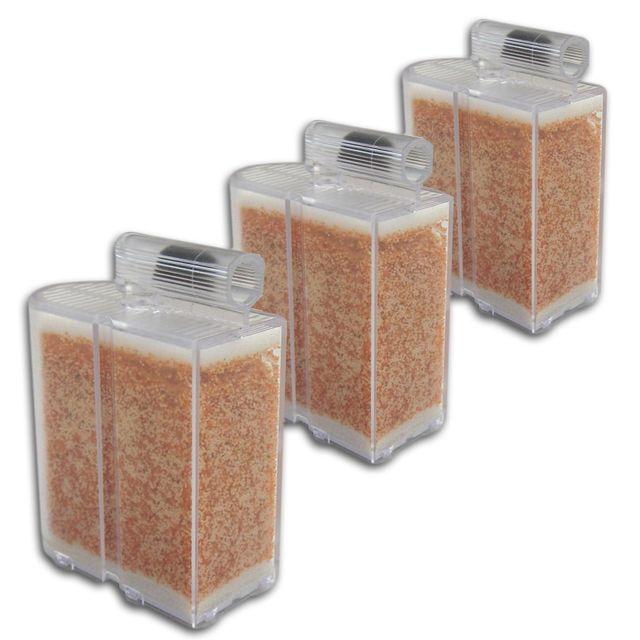 Domena Cassettes x3, anticalcaire type B non Emc - Centrale vapeur