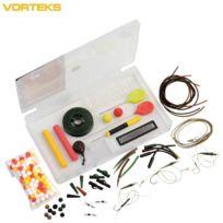 Vorteks - Kit De Peche Carpe
