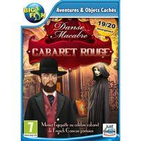 Just For Games - Danse Macabre 2 : Cabaret Rouge Crimson Cabaret, Jeu Pc