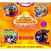 Mindscape - Ecole des aventuriers Cm 2006