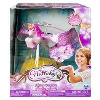 Flying fairy - Licorne Volante Flutterbye