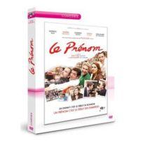 Path - Le Prénom