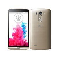 LG - G3 - 32 Go - Or