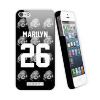 Eleven Paris - Coque Marilyn 26 pour iPhone 5 / 5S