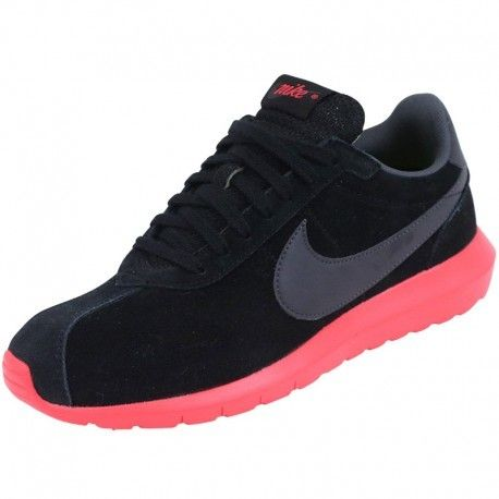 Nike Chaussures Homme Roshe Ld 1000 Noir Homme Chaussures pas cher Achat   Vente 478eba