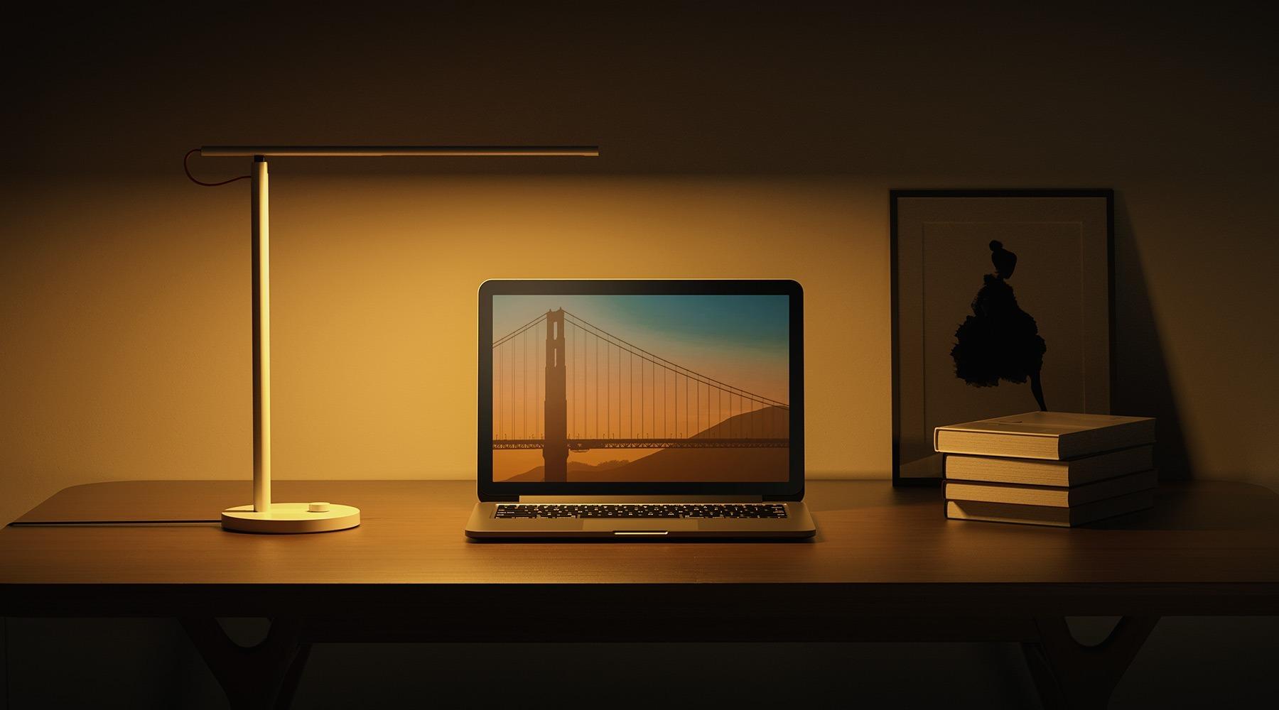 Mi LED Desk Lamp 1S -  Lampe de Bureau
