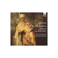 Harmonia Mundi - David & Jonathas