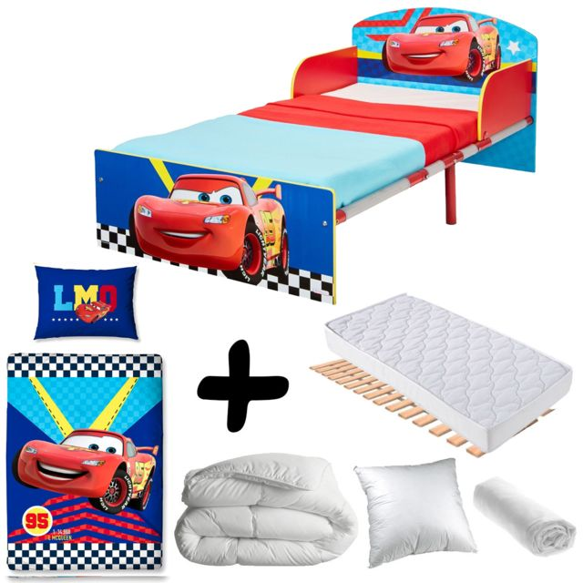 Decoration Chambre Cars Rueducommerce