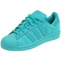 Adidas originals - Chaussures Superstar Adicolor Femme Adidas