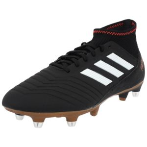 adidas chaussures football viss es predator 18 3 sg. Black Bedroom Furniture Sets. Home Design Ideas