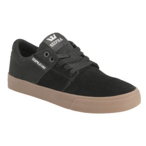 Supra - Stacks vulc Ii black gum s92120