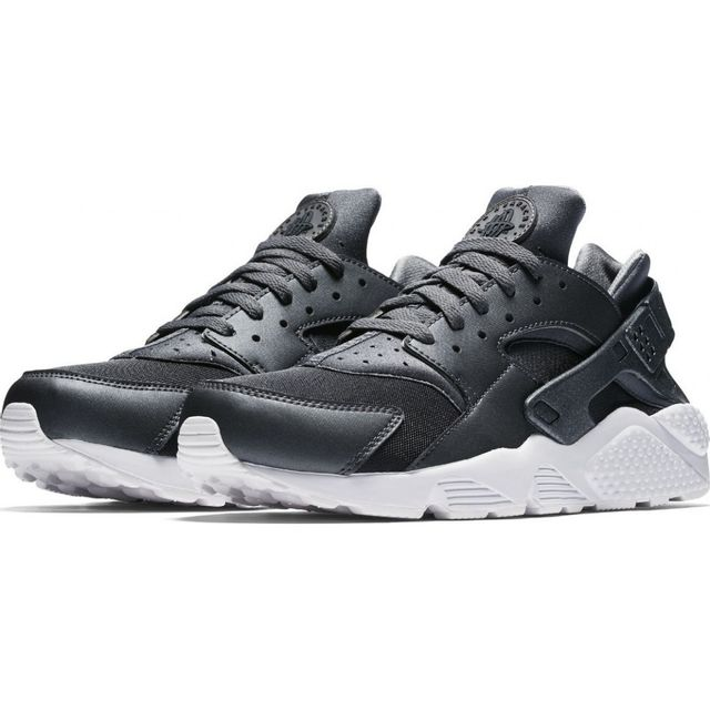 ab48dfc6fe72 ... authentic nike air huarache run premium 704830 009 argent 40 1 2 84dc2  70c79