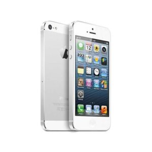 "APPLE - Smartphone 4"" - A7 - 16 Go - IOS 7 - Argent"