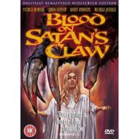 Odeon Entertainment - Blood On Satan'S Claw IMPORT Anglais, IMPORT Dvd - Edition simple