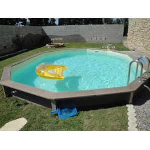 naturalis option liner sable pour piscine sable d cagonale 02 pas cher achat vente kits. Black Bedroom Furniture Sets. Home Design Ideas