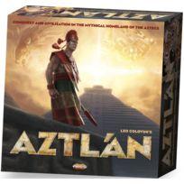 Ares Games - Jeux de société - Aztlan