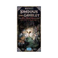 Days Of Wonder - Jeu De Cartes - Shadows Over Camelot - English