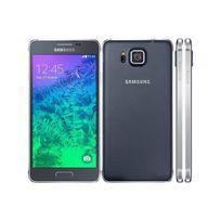 Samsung - G850F Galaxy Alpha 32Go Noir