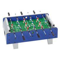 Vinco Educational - baby foot de table + 2 balles