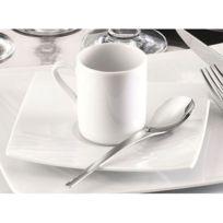Table And Cook - Lot de 6 paires tasse à café kensai